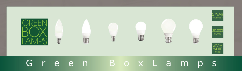 Greenbox Lamps