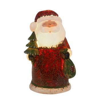 Santa novelty light