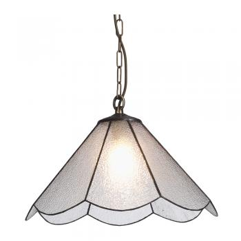 Fermo Tiffany Pendant Frosted